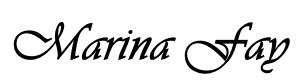 MarinaFay.com